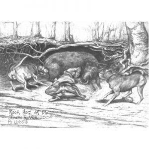 Root, Hog or Die